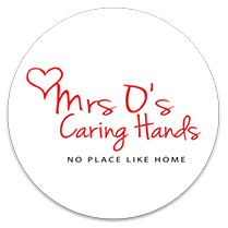 Mrs O's Caring Hands